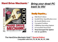 The Hard Drive Mechanic Gold Special Edition screenshot